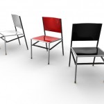 Cube-it Chair,SDC,Cube-it 椅,北歐設計