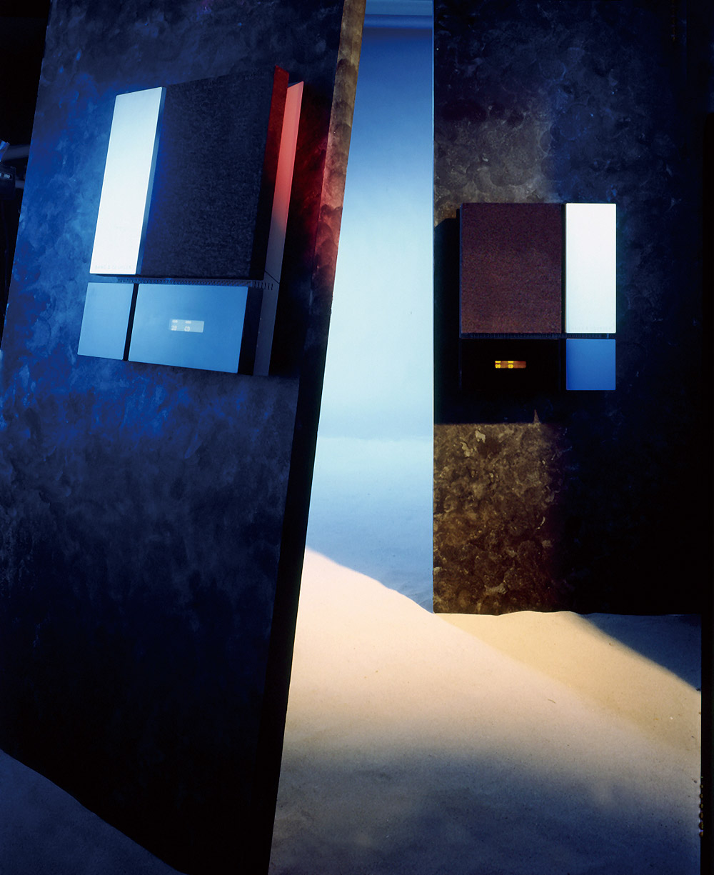 Beolab 3000 & 5000 4500 loudspeakers, B&O, Beolab 3000 & 5000 4500 音響,丹麥B&O