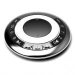 Helios universal design TV remote control,TECO,Helios通用電視遙控器,東元電機