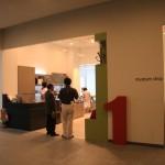 Korea National Folk Museum Shop, remodelling,韓國國立民俗博物館