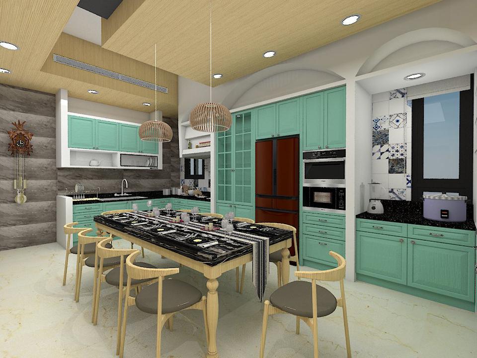 Scandinavian Design Consultant Co., Ltd. – Brand / Architecture ...