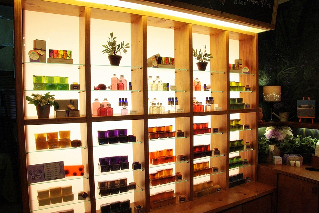 Shop design,Lavender Cottage, 店鋪空間設計,薰衣草森林