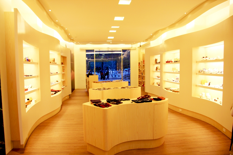 Sun Moon Lake Shop,OTOP,台灣地方特色產業館-日月潭旗艦館,經濟部OTOP